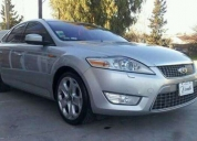ford mondeo 1998 290000 kms